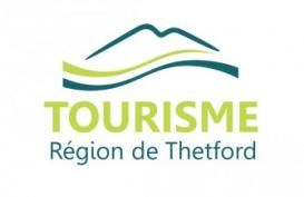logo tourisme region therford mind
